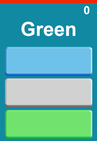 android Guess What Color Screenshot 4