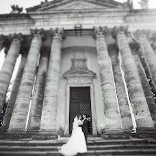 Wedding photographer Ostap Davidyak (Davydiak). Photo of 16.09.2015