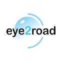 eye2road pro icon