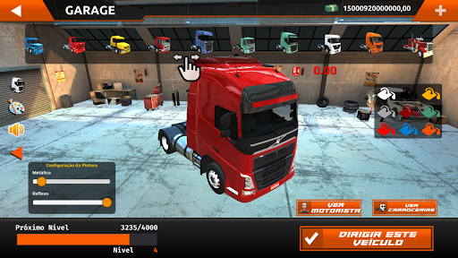 World Truck Driving Simulator 1,162 Mod Screenshots 23