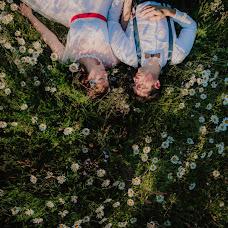 Wedding photographer Ondrej Cechvala (cechvala). Photo of 14.02.2019