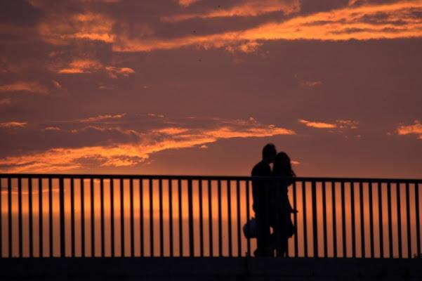 Sul ponte... di Remaglio