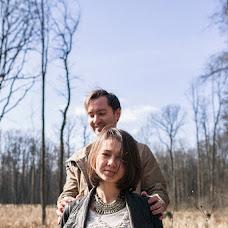 Wedding photographer Mikhail Pole (MishaPole). Photo of 15.04.2014