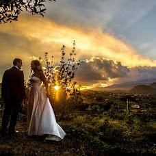 Wedding photographer carmelo stompo (stompo). Photo of 04.07.2016