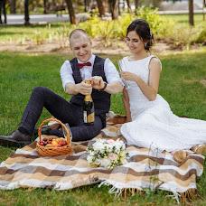 Nhiếp ảnh gia ảnh cưới Viktor Lunchenko (lunchenko). Ảnh của 16.07.2019