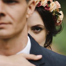 Wedding photographer Zhenya Sarafanov (zheniasarafanov). Photo of 20.07.2017