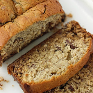 Egg Beater Banana Bread Recipes