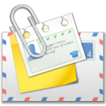 Email Group Service (Paid) Icon