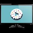 Sweet.tv кино и ТВ онлайн на телевизоре, приставке icon