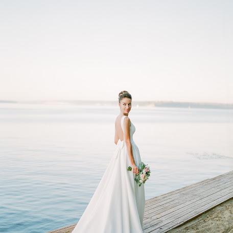 Wedding photographer Anna Luzina (luzianna). Photo of 05.11.2017