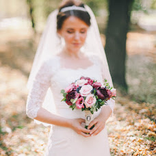 Wedding photographer Ekaterina Grechanaya (Grechanaya). Photo of 19.10.2015