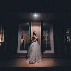 Wedding photographer Pavel Akimov (bert). Photo of 04.09.2016