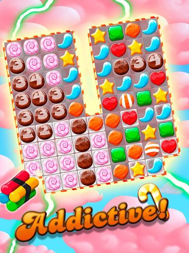 Candy Pop Charm - 2020 Match 3 Puzzle 1.7 screenshots 18