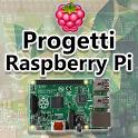 Raspberry Pi Progetti icon