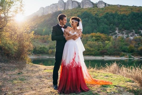Свадебный фотограф Дарья Маркова (DPavline). Фотография от 18.08.2017