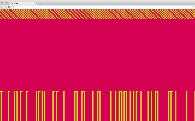 Automatab — A New Tab Page