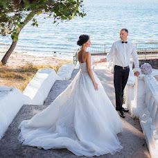 Wedding photographer Kseniya Kolomiec (ksenija). Photo of 10.08.2017