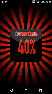 Coupons for Netflix - náhled