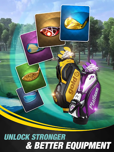Ultimate Golf! Putt like a king screenshots 8