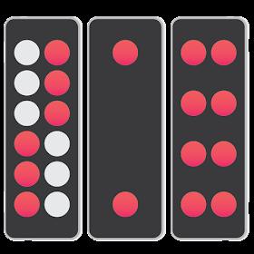 Chinese Dominoes Heaven Nine