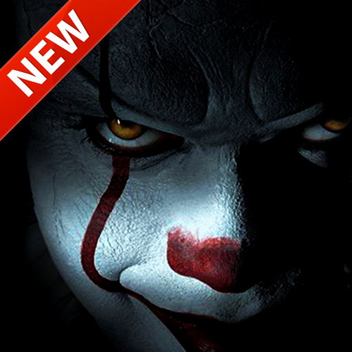 Pennywise Wallpaper It Wallpaper Hd Google Play Review Aso Revenue Downloads Appfollow
