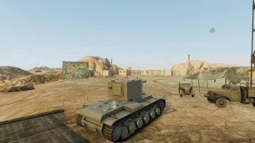 Panzer War 2018.4.0 {cheat hack gameplay apk mod resources generator} 4