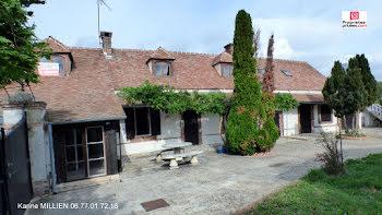 maison à Marcilly-la-Campagne (27)