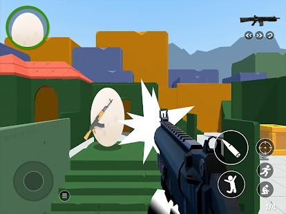 SHELL SHOOTER Screenshot