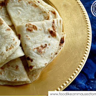 Ghee Roti Recipes.