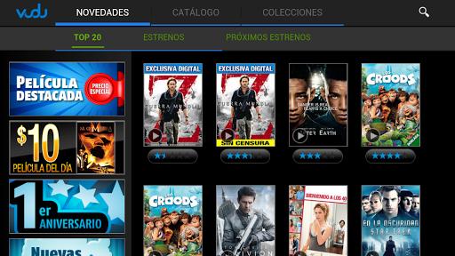 VUDU - Películas HDX screenshot 7