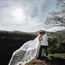 Wedding photographer Zhanna Albegova (Albezhanna). Photo of 26.04.2017