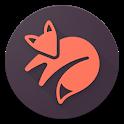 Kitsu: Anime & Manga Tracker icon