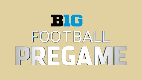 B1G Football Pregame thumbnail