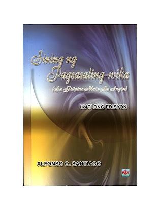 talumpati tungkol sa wikang filipino 2013