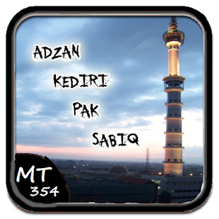 Adzan Pak Sabiq Merdu - náhled