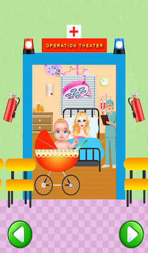 免費下載休閒APP|妊娠中の母親の赤ちゃんのゲーム app開箱文|APP開箱王