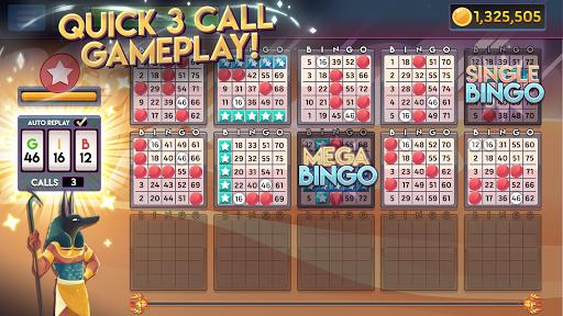Bingo Infinity  Frei Ressourcen 2