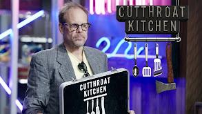 Cutthroat Kitchen thumbnail