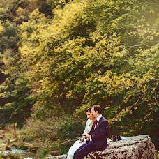 Wedding photographer Poze cu Ursu (pozecuursu). Photo of 03.10.2014