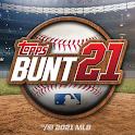 Topps® BUNT® MLB Baseball Card Trader icon