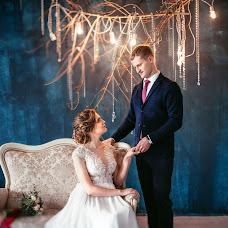 Wedding photographer Lidiya Beloshapkina (beloshapkina). Photo of 13.03.2018