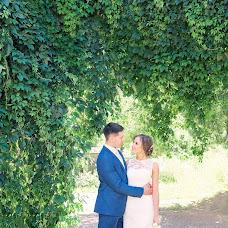 Wedding photographer Polina Dyachenko (Polina1108). Photo of 08.08.2015
