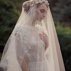 Wedding photographer Dasha Antipina (FotoDaA). Photo of 27.07.2018