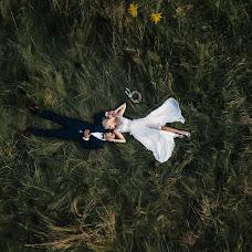 Wedding photographer Joanna Olejnik (whitedreamstudio). Photo of 14.09.2018