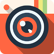 InstaCam - Camera for Selfie