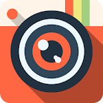 InstaCam - Camera for Selfie Icon