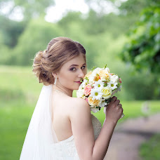 Wedding photographer Vitaliy Rybalov (Rybalov). Photo of 16.06.2017