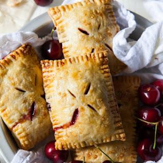 Cherry Chocolate Hand Pies Recipe