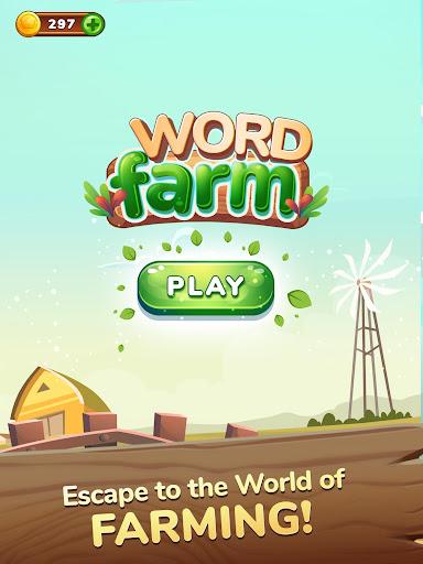 Word Farm - Anagram Word Scramble 1.5.5 screenshots 9