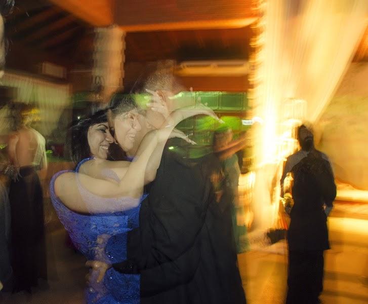 Bröllopsfotograf Katty Estigarribia (katyrro). Foto av 03.10.2017